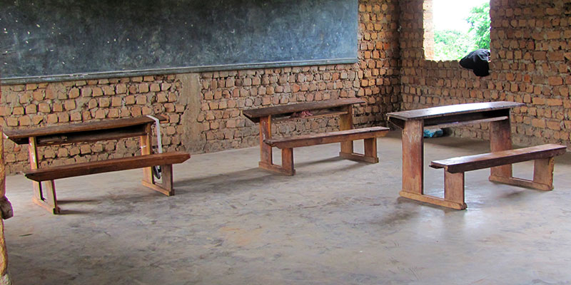 Bwaziba School