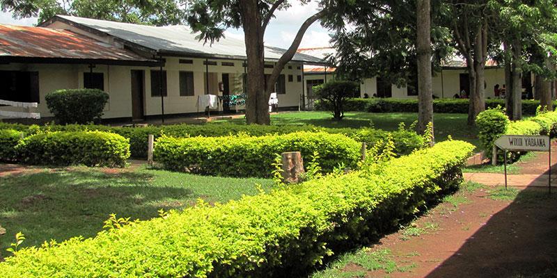 Kiwoko Hospital
