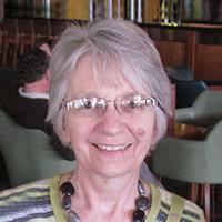 Lynda Gough