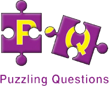 Puzzling Questions Logo