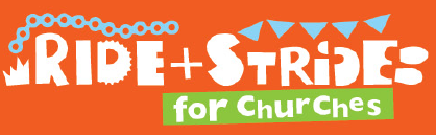 Ride and Stride for Churches