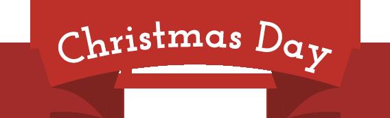 Christmas Services Christmas Day