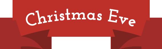 Christmas Services Christmas Eve