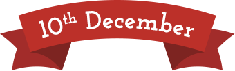 Christmas Services - 10th December