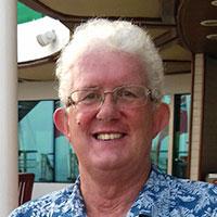 Rod Mortimer